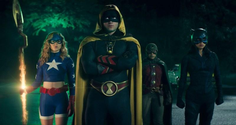 """DC's Stargirl – """"The Justice Society"""" – Atlanta's CW69"""