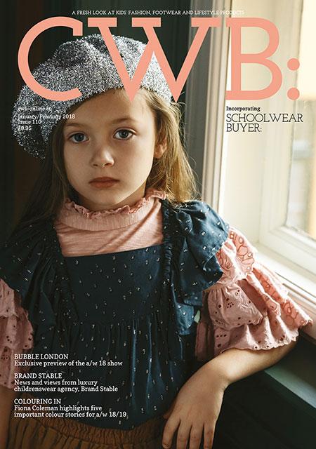 CWB 110 Cover