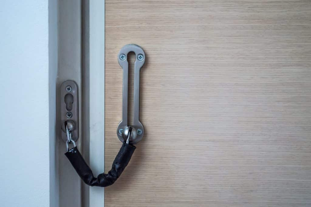 added RV security