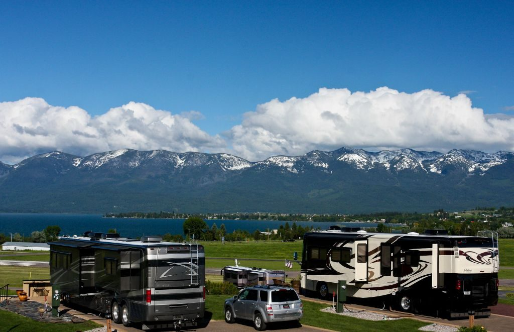 polson rv resort montana