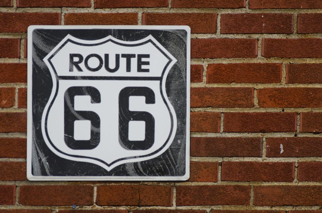 Route 66 Eastern New Mexico