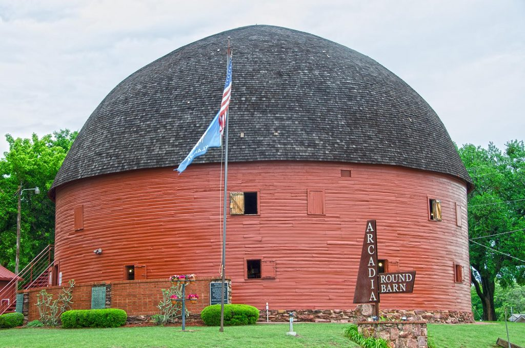 Photo Tripping America - Western Oklahoma - Camping World
