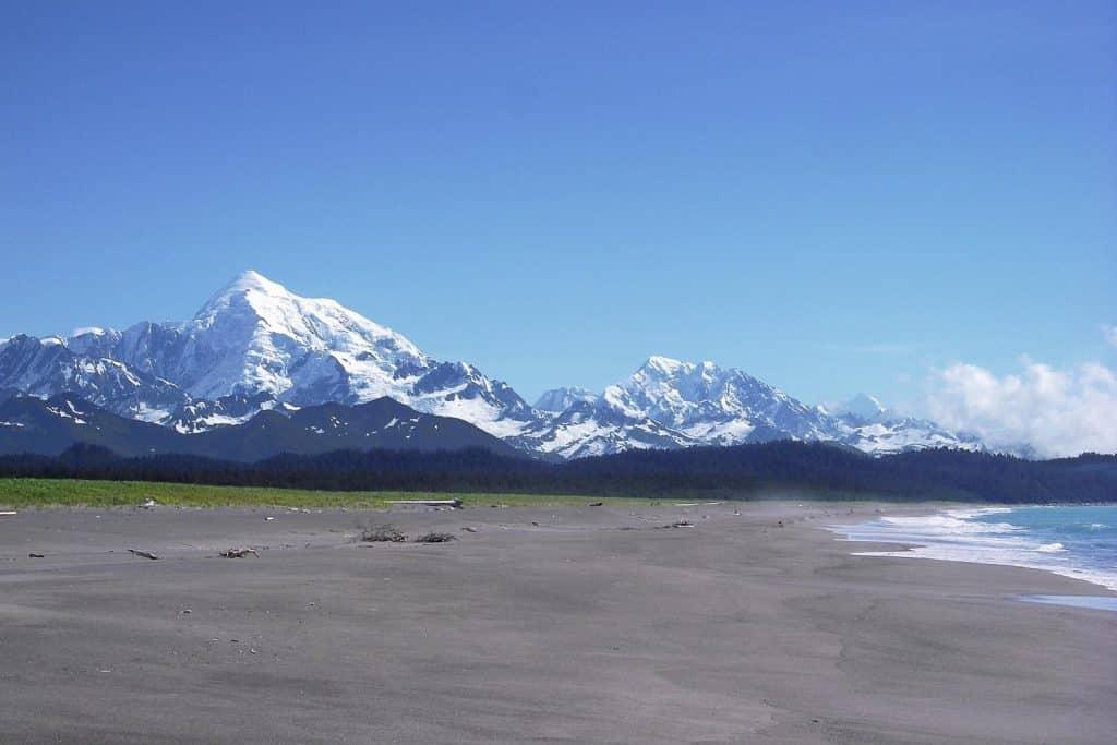 Photo Tripping America - Glacier Bay - Camping World