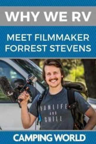 Forrest Stevens