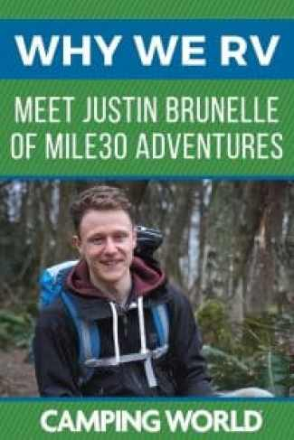 Justin Brunelle