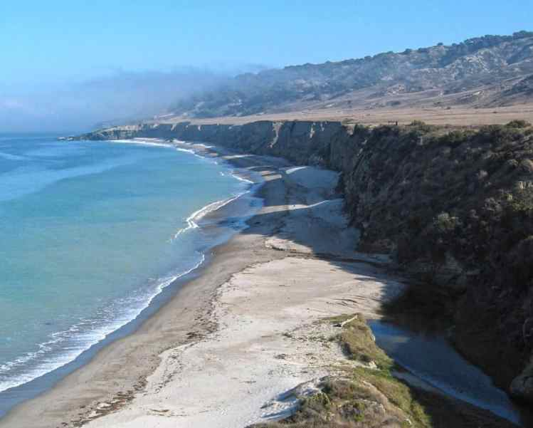 Photo Tripping America - Channel Islands - Camping World