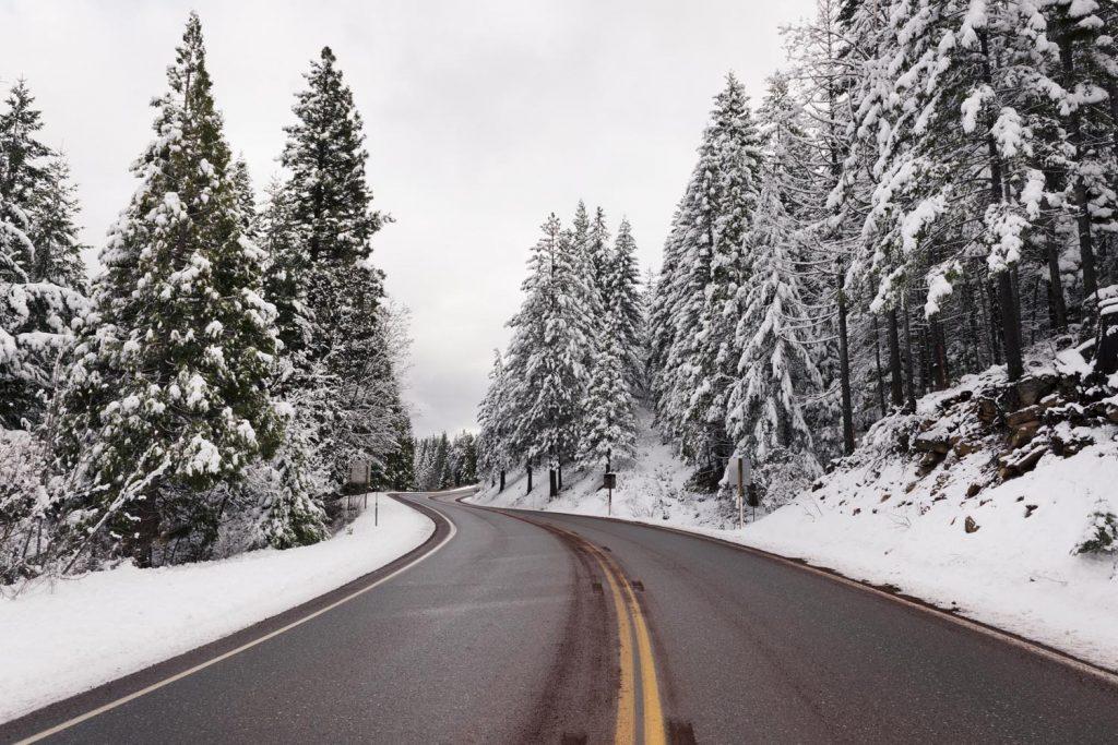 Photo Tripping America - Lassen - Camping World