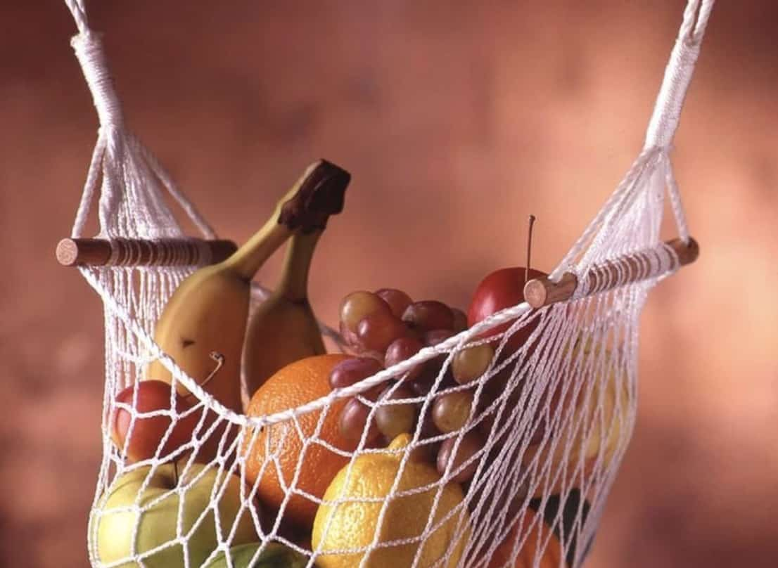 Fruit Hammock