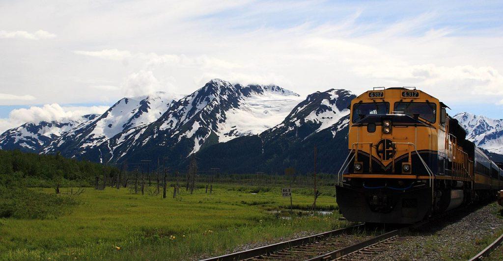 McKinley Express Specialty Train