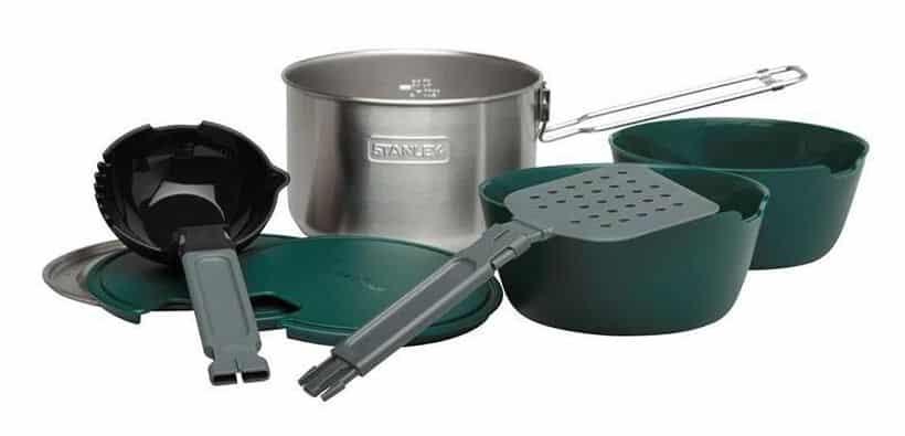 cook set
