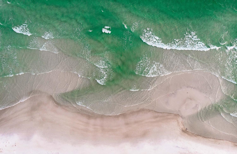 gulf coast water