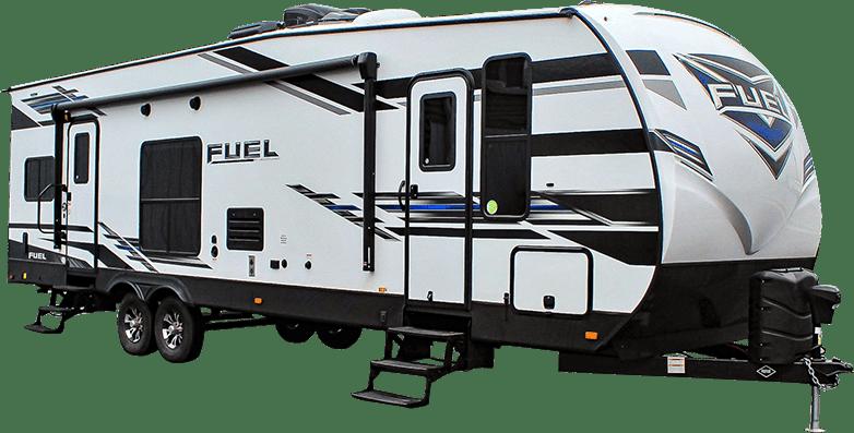 Heartland Fuel 305 Exterior