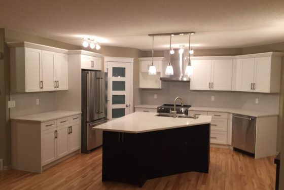 home improvement Edmonton