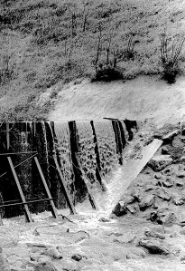 CWCS - Foxen Canyon Barrier