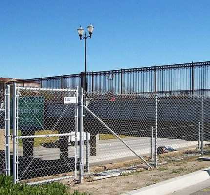 Safety barriers for public protection