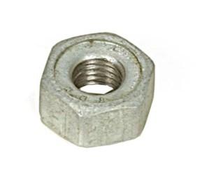 Guardrail Hex Nut