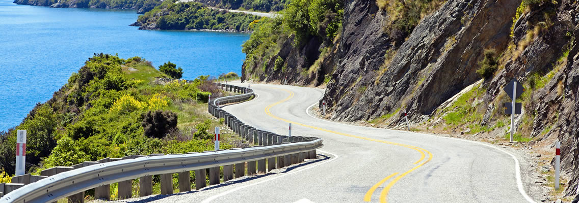 Highway Guardrail is Our Expertise