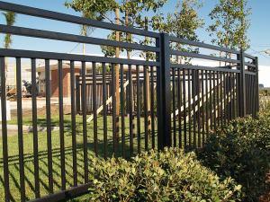 Custom Fabrication Oxnard Transportation Center