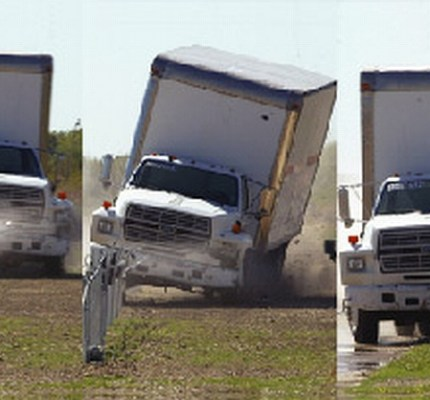 TL4 Crash Test