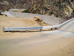 Guardrail Reconstruction