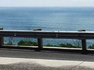 Midwest Guardrail System Installation