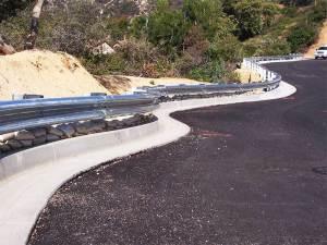 Sierra Madre Installation