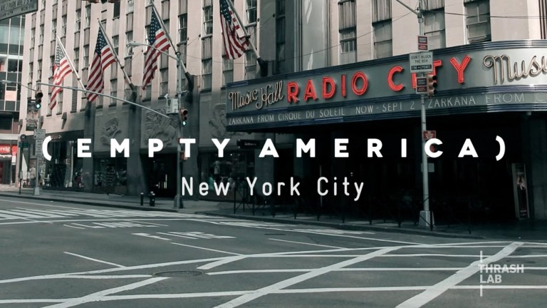emptyamerica