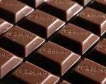 Chocolate... mmmm...