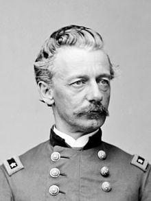 General Henry Slocum