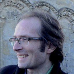 Alex Woodcock Archaeologist, Stonemason and Author