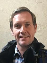 Martin Gwilliams