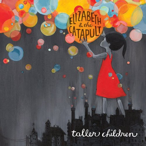 Elizabeth & the Catapult Taller Children