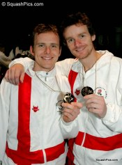 CGD05 Gold medallists Nicol and Beachill 06CG7918