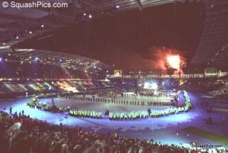 WS - CG - Spectacular closing ceremony - 35