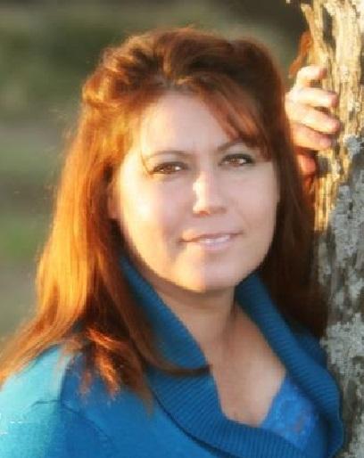Leah Woodard