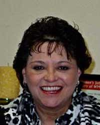 Betty Orler, Alumni Coordinator CWJC Waco