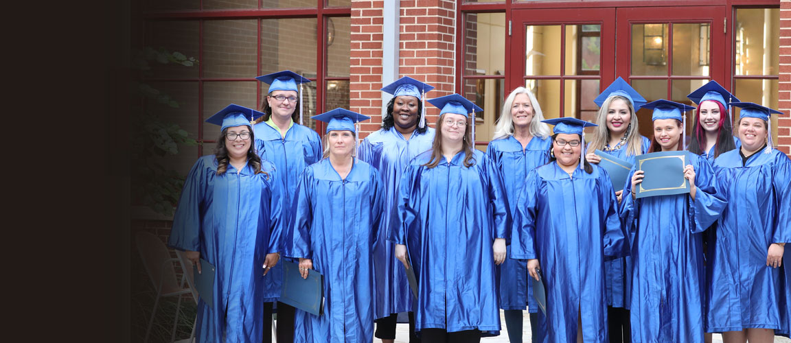 May 2019 Graduates