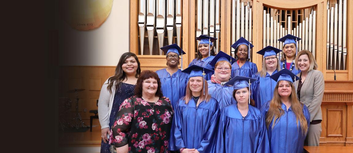 December 2018 Graduates