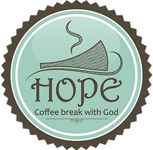 Hope - Coffee break with God