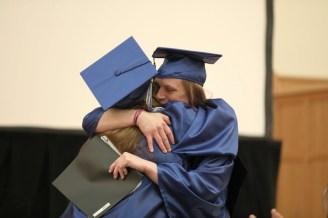 CWJC graduate