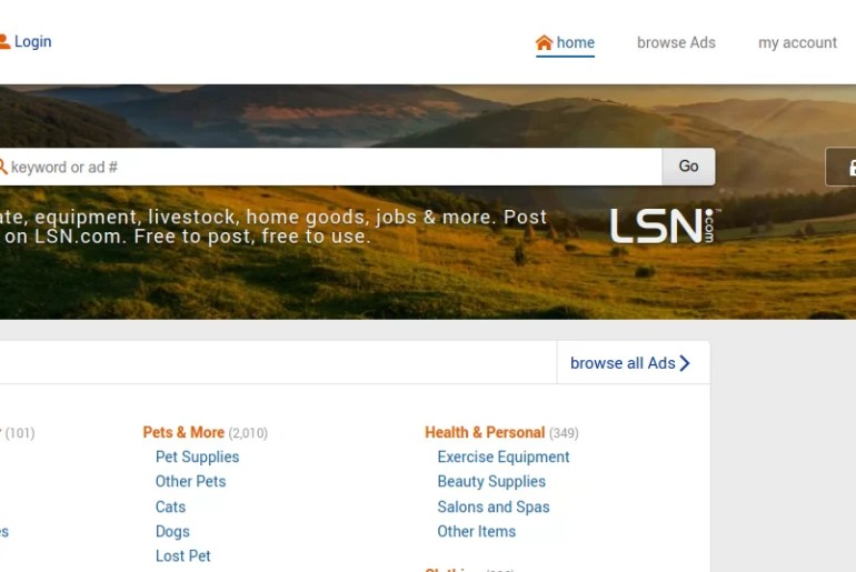 www lsn com - How To Login Into LSN Online Account