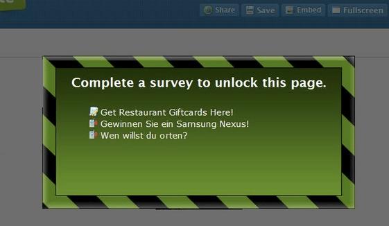 TinyPaste-Survey