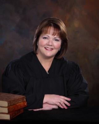 Judge Marilyn Haan