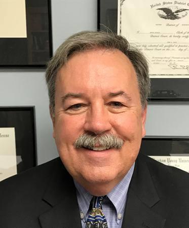 Judge John A. Hays