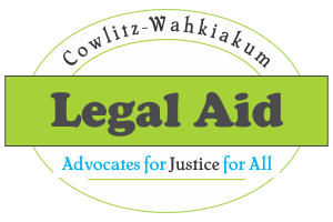 Cowlitz Wahkiakum Legal Aid