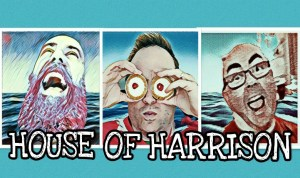 House of Harrison