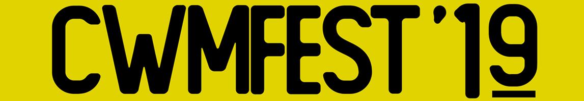 Cwmfest 19
