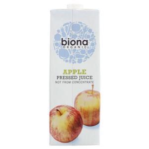 Biona Apple Juice (tetra) Organic