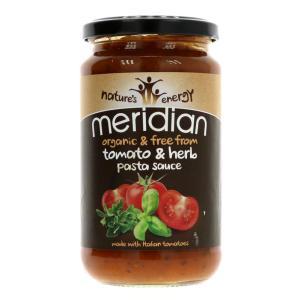 Meridian Pasta Sauce - Organic