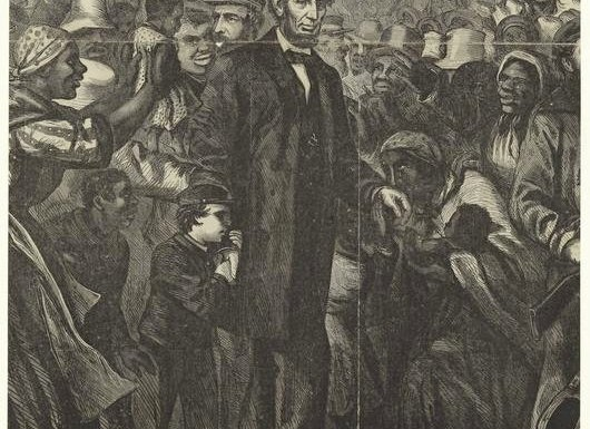 Capital of the Confederacy Remembers Lincoln's Visit